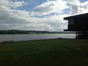 brabrand lake