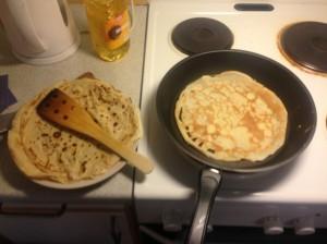 yammy pancakes