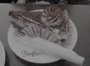 Banoffee pie, tsvetata.com